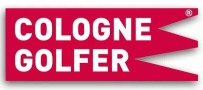 Logo Cologne Golfer