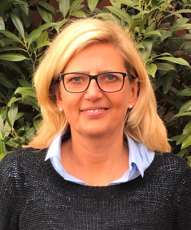 "Kerstin Bockemühl- von Rappard, Koordinatorin ""Malteser Herzenswunsch"""