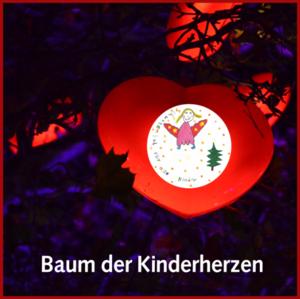 Baum der Kinderherzen
