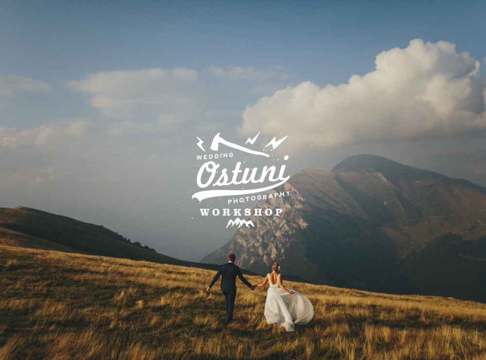 Ostuni Wedding Photography Workshop  October 24-28, 2016/ Italy