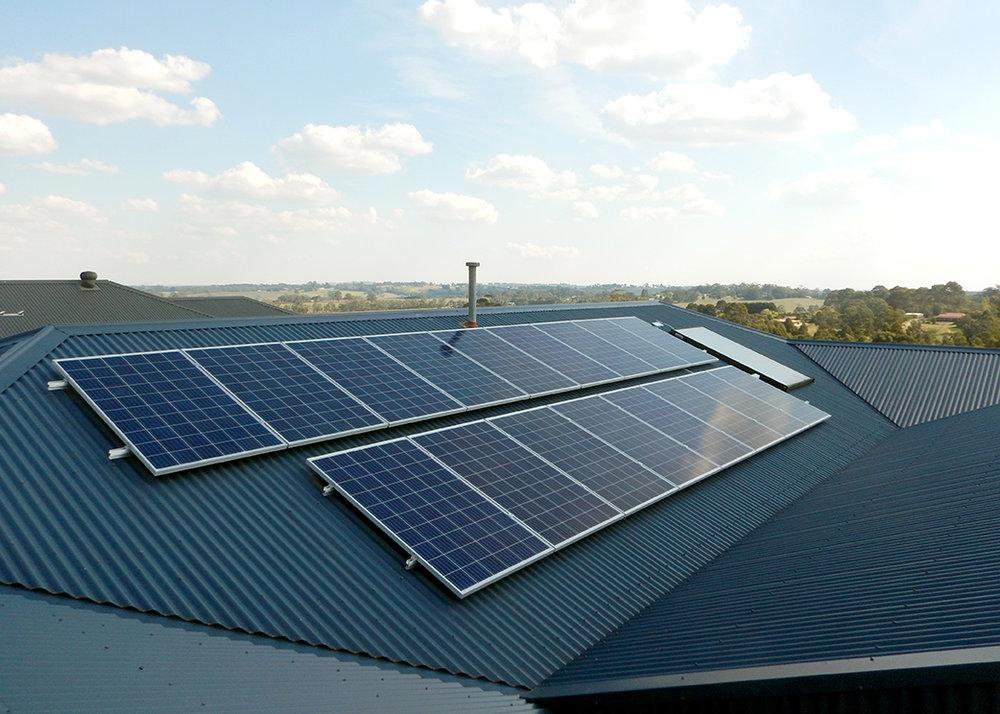 solar installers melbourne