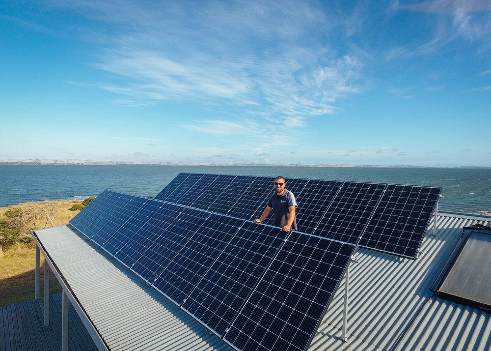 Solar Power Energy Off Grid Battery Storage Elizabeth Island Bass Coast Phillip Island-14.jpg