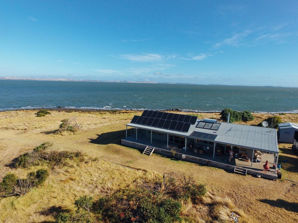 Solar Power Energy Off Grid Battery Storage Elizabeth Island Bass Coast Phillip Island-6.jpg