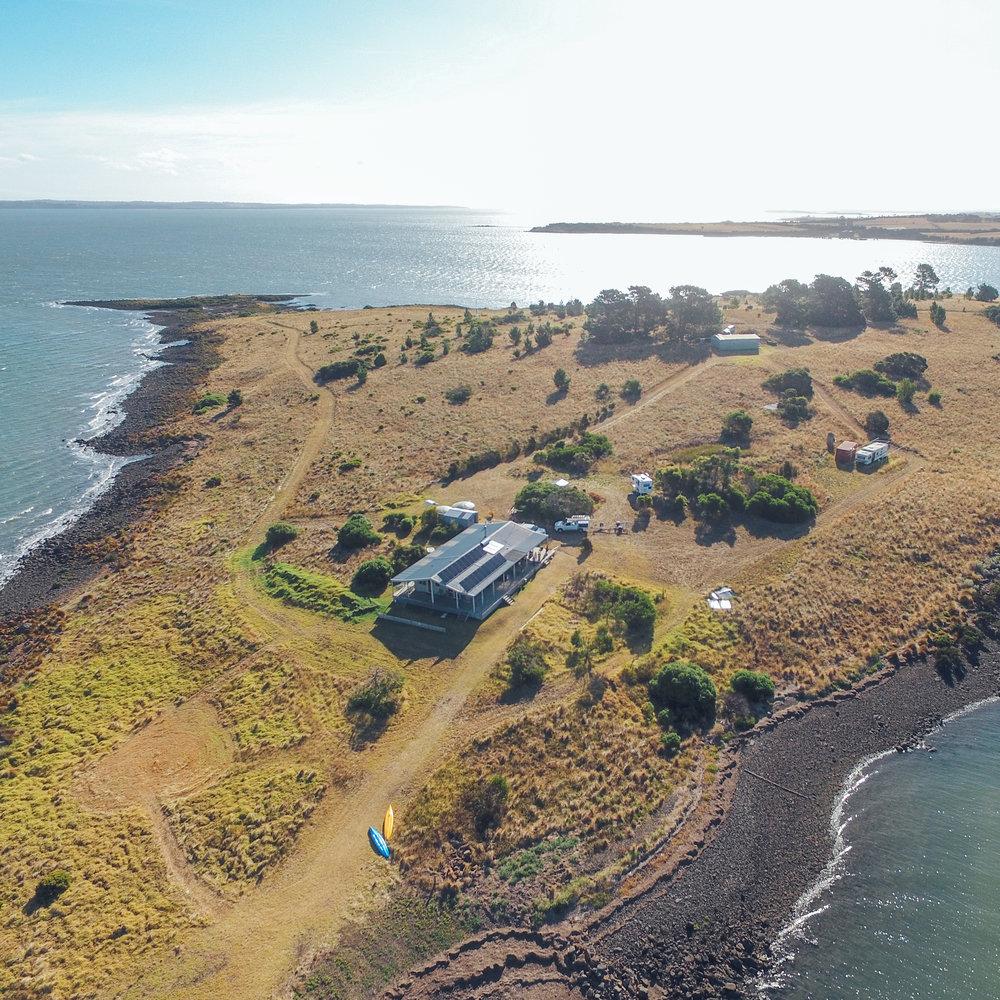 Solar Power Energy Off Grid Battery Storage Elizabeth Island Bass Coast Phillip Island square crop.jpg