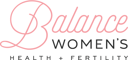 Balance Women's Health And Fertility