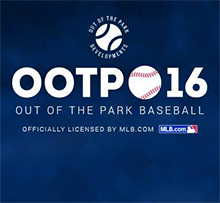 Buy OOTP Baseball 16 PC & Mac