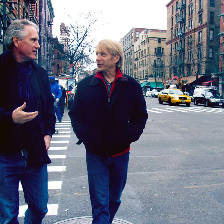 Bill & Ben