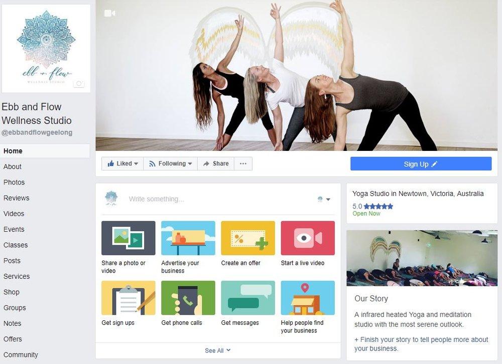 Ebb & Flow Wellness Studio