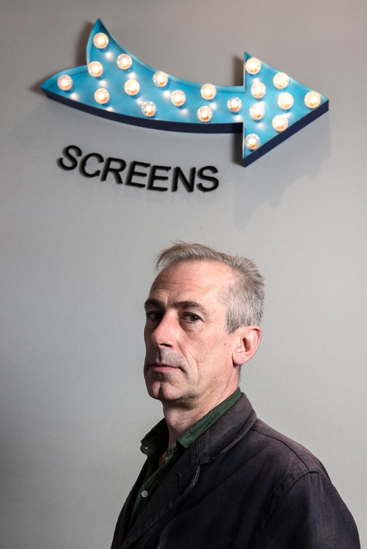 Brighton Film Festival Business Portrait