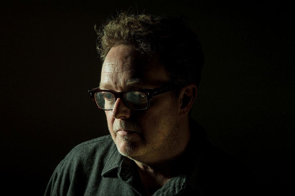 Mark Power Professional Magnum Photographer Portrait