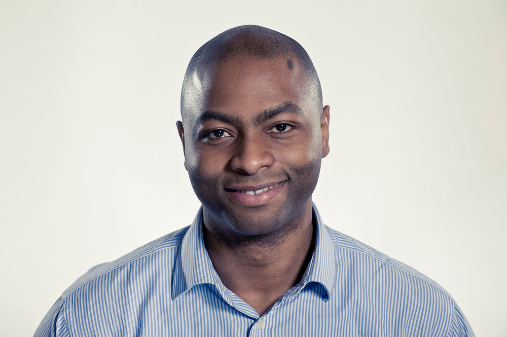 Digital Marketing Agency Portrait