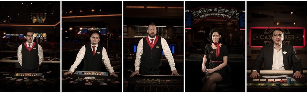 Casino Workers