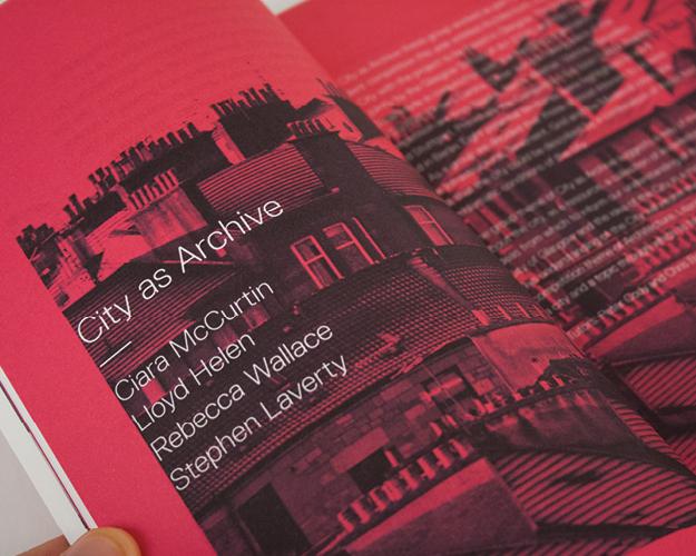 UCD Architecture 2013