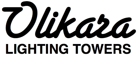 Olikara lighting tower logo