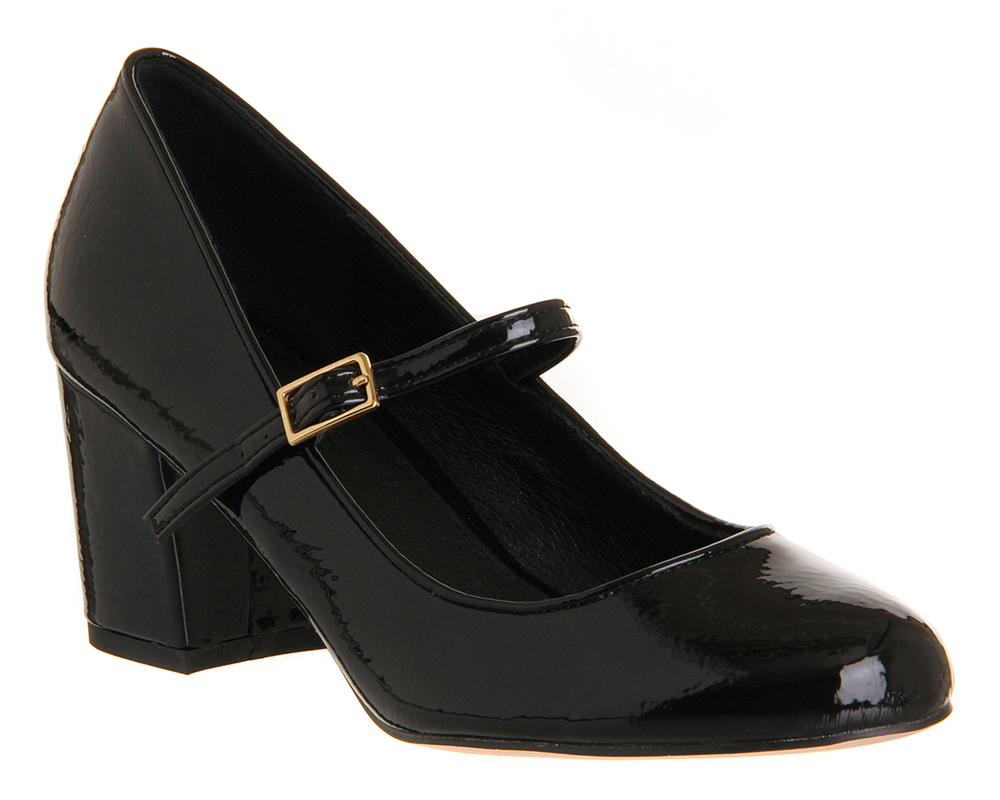 The Shoes: Gatsby Mid Heels - http://www.office.co.uk/view/product/office_catalog/2,33/1810900371