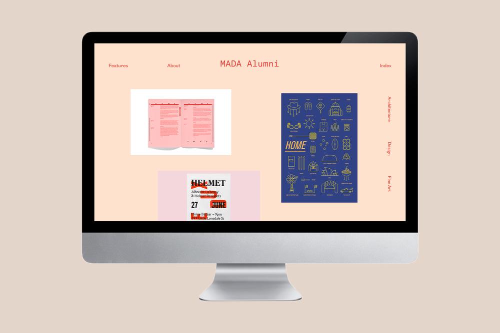 MADA archive 4