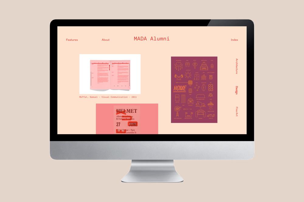 MADA archive 5