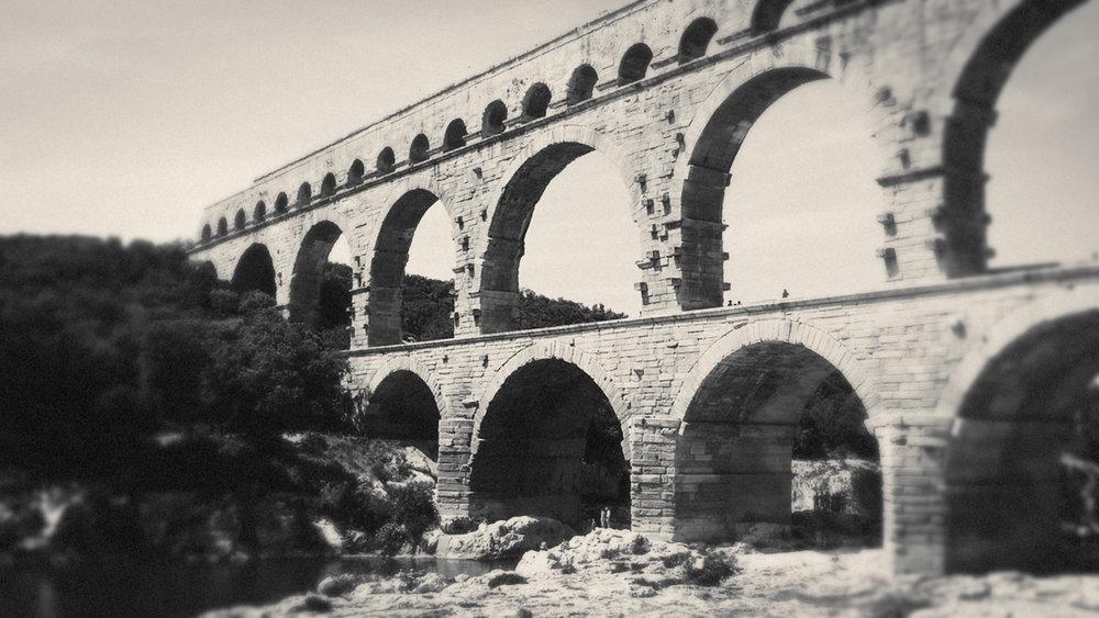 Pont du Gard   http://www.pontdugard.fr/