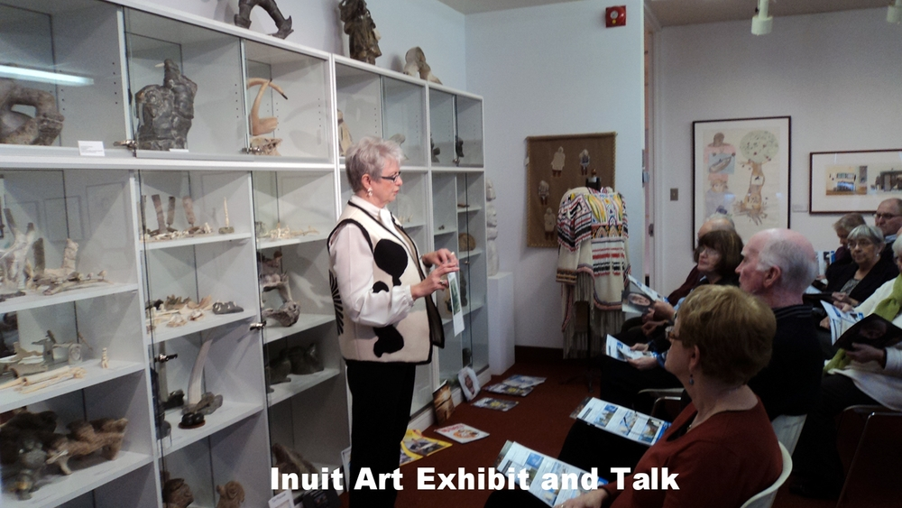 Activity - Inuit Art Exhibit and talk.jpg