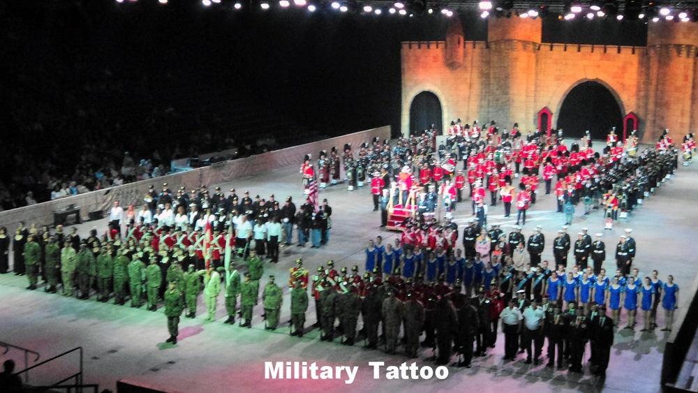 Activity - Military Tattoo.JPG