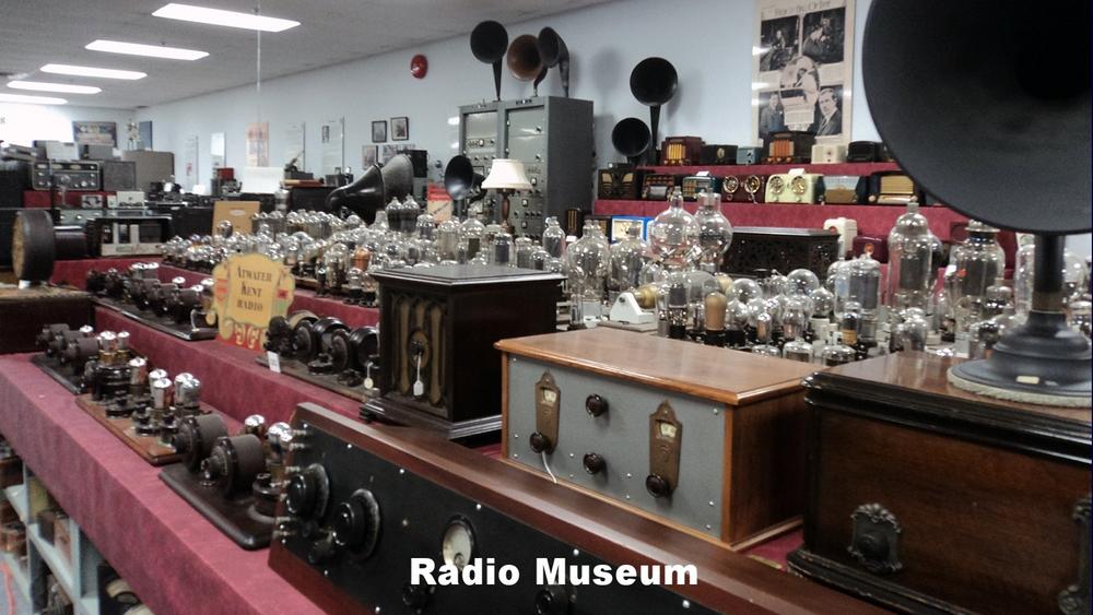 Activity - Radio Museum.JPG