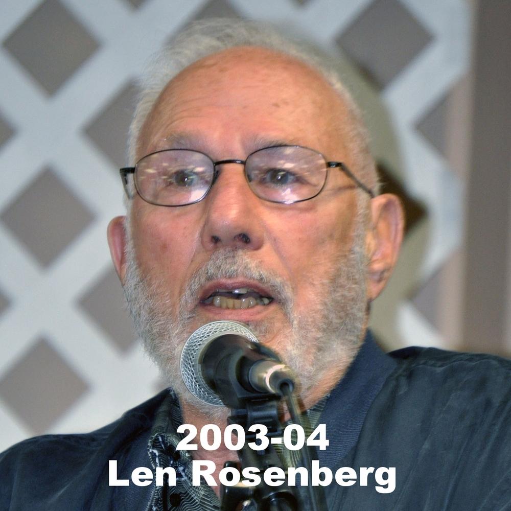 2003-04 Len Rosenberg.JPG