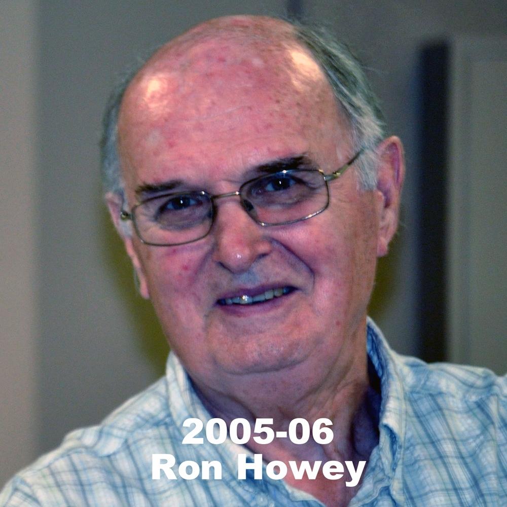 2005-06 Ron Howey.JPG