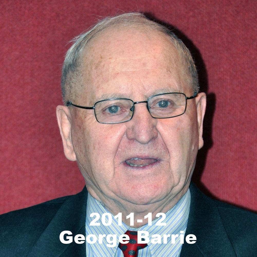2011-12 George Barrie.JPG
