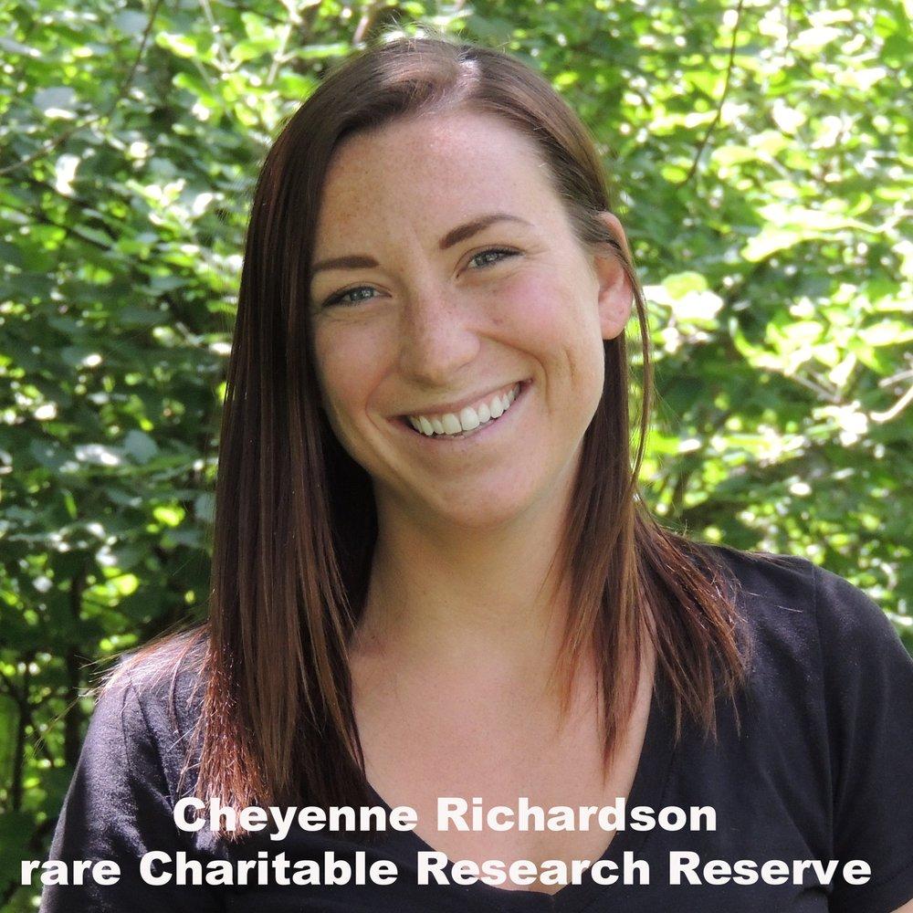 Cheyanne Richardson.JPG