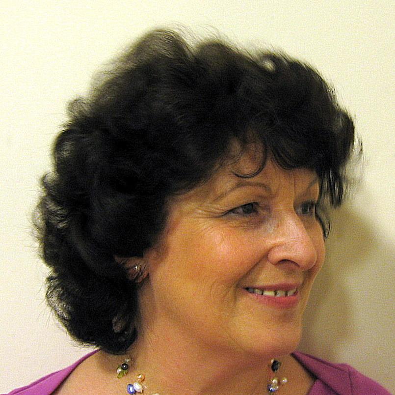 Helen Gilbee