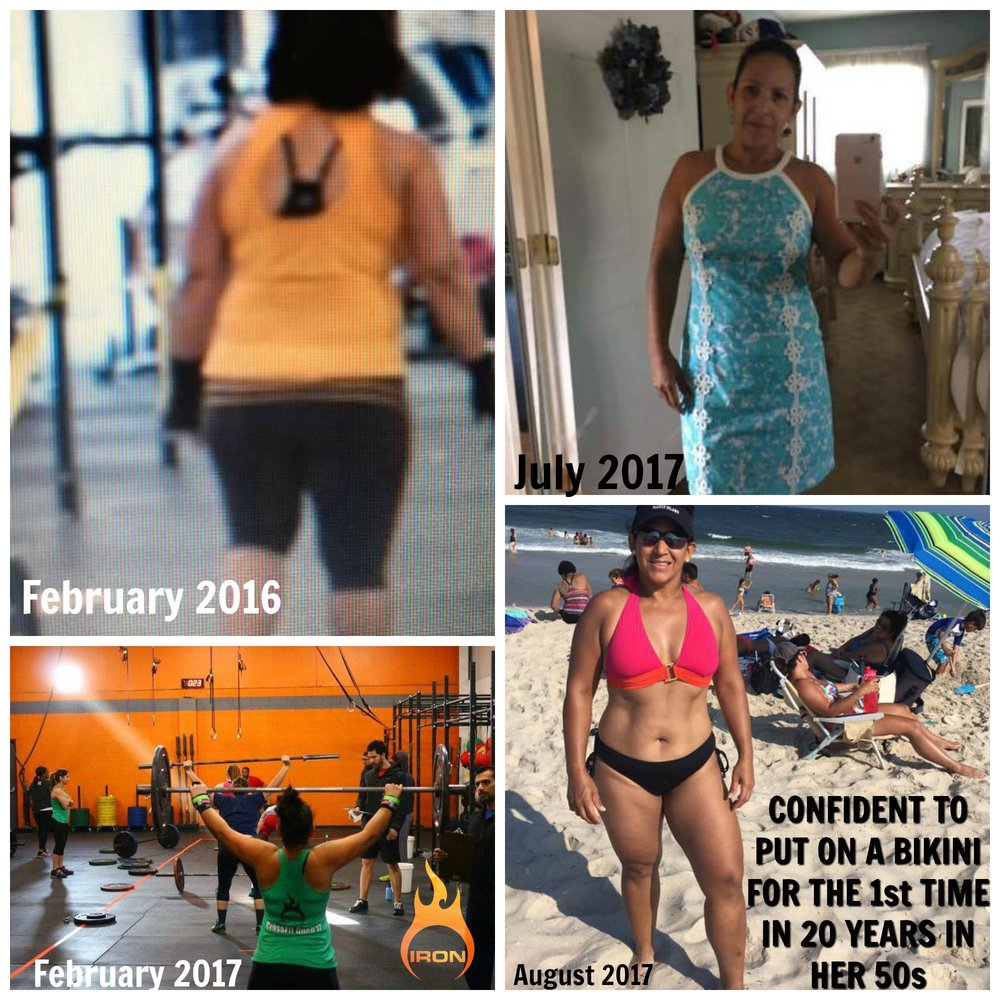 Carla Scaturro: Committed to Healthy Living  -
