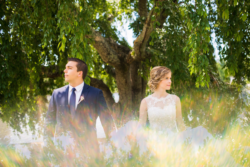 Prism Wedding Photography