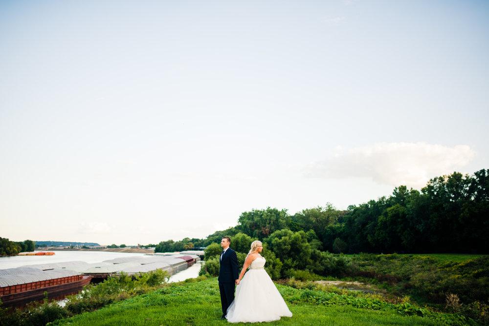 Kaposia landing  Wedding Photography