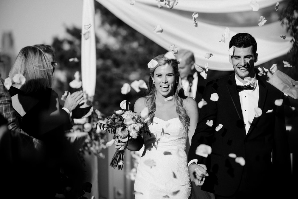 Minikahda Club Wedding Photography