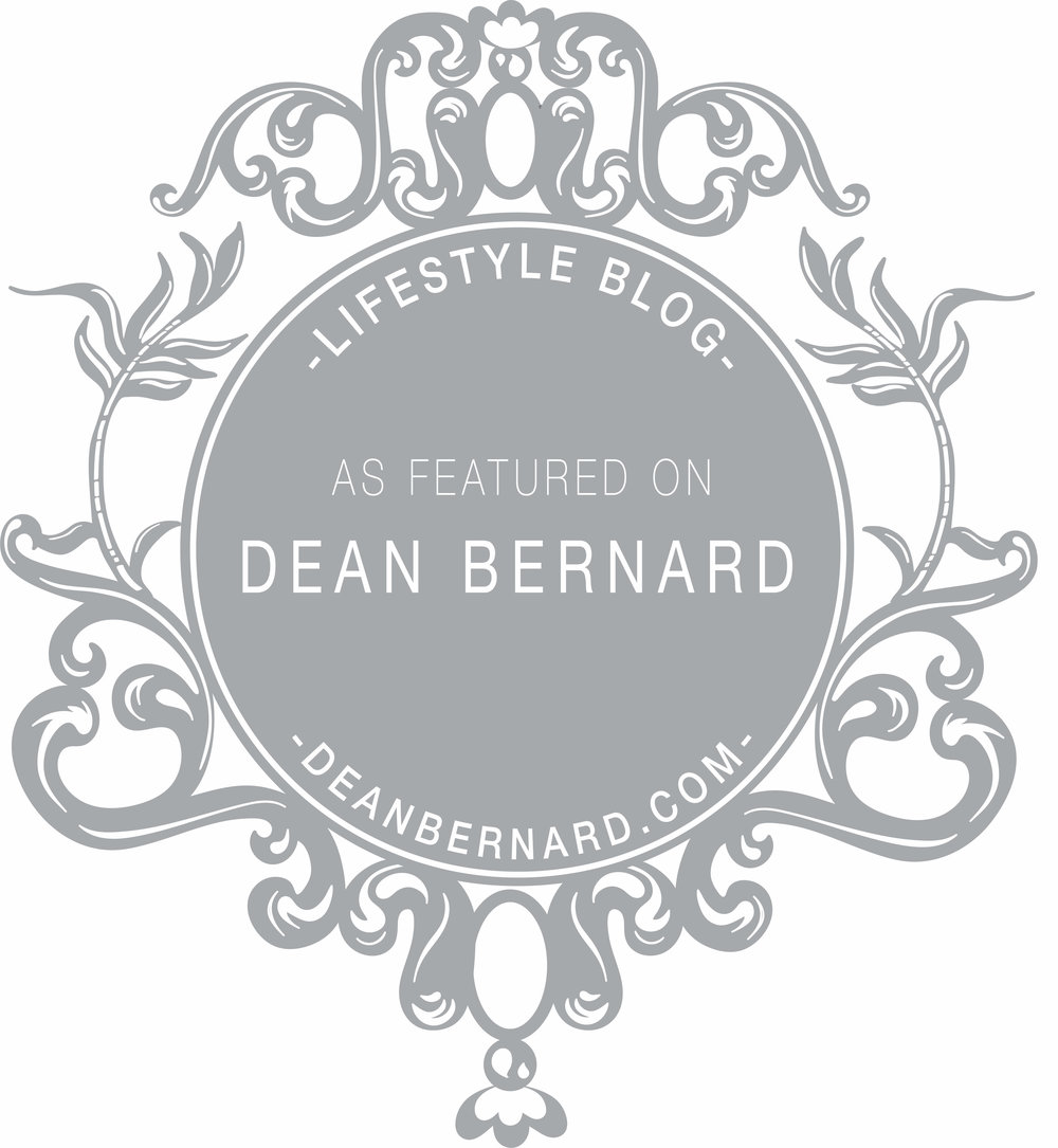 Dean Bernard Featured Badge