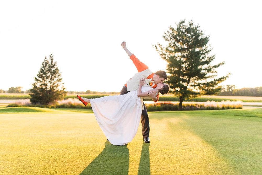 Drugans Castle Mounds Wedding Photography