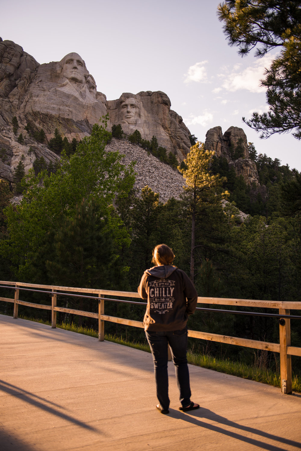 Marcus and I got to go to Mt. Rushmore for the FIRST TIME! I was truly in awe of how magnificent it was! Around this time I was just itching for a trip and we jumped in the car the first opportunity we had a 3 day weekend. I love road tripping with Marcus. We just have a fun time listening to music and talking. The Airbnb we stayed at had a corgi which i have been crushing over for the entire year. THEY ARE SO CUTE.