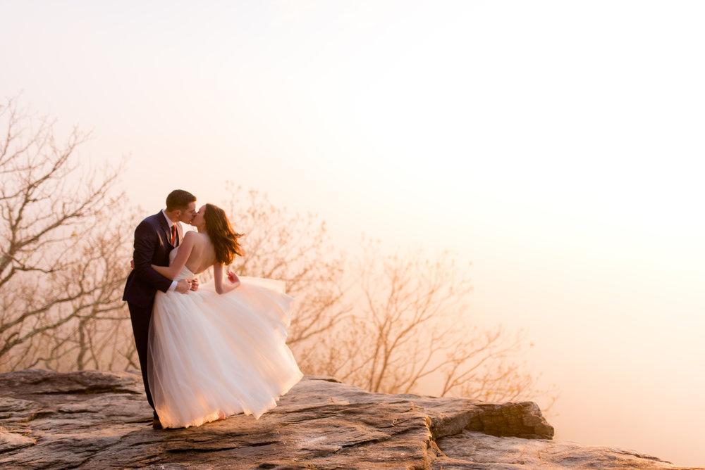 Pretty Place Chapel Wedding Photographer