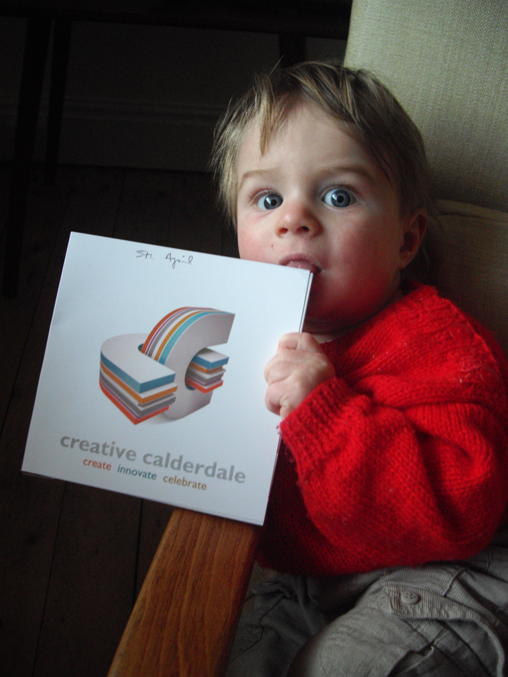 William Creative Calderdale
