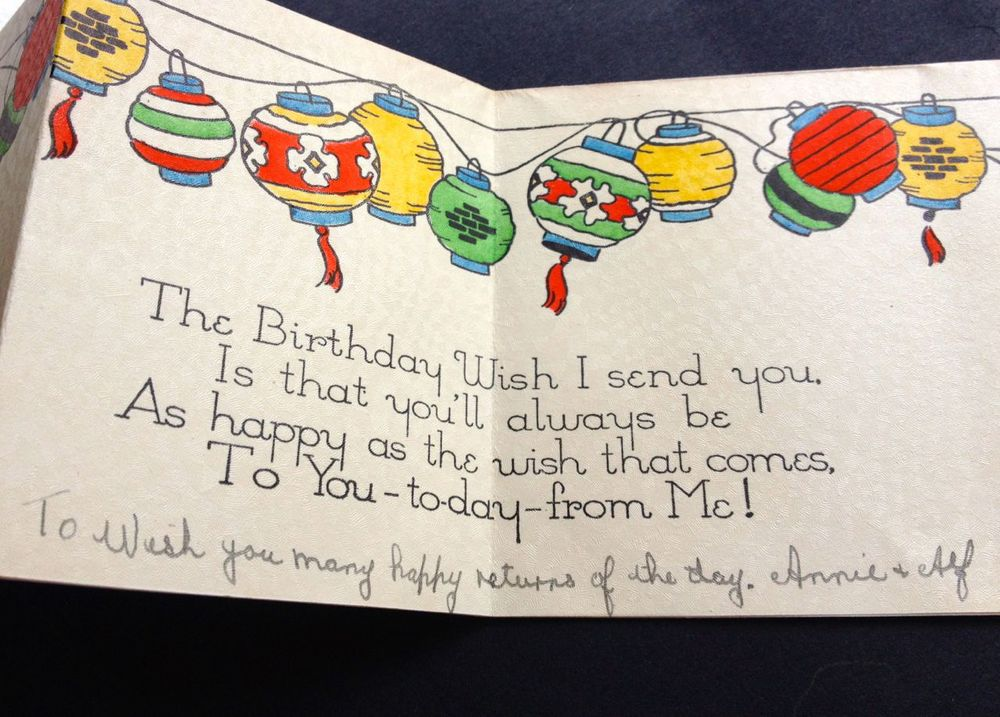 Happy Birthday Messages How to Write a Birthday Card for Her – What to Say in a Happy Birthday Card
