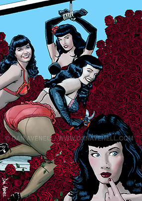 Bettie's Dream