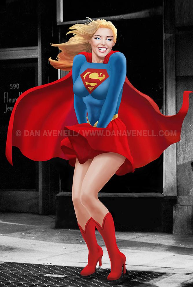 Super-Marilyn