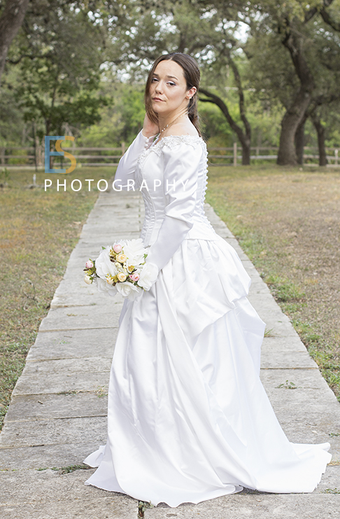 Wedding Photo shoot with portrait photographer Edward Sanchez at ...