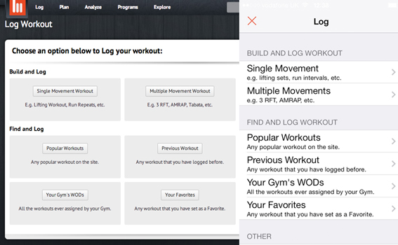 07 jan 14 beyond the whiteboard logging your wods crossfit 1864