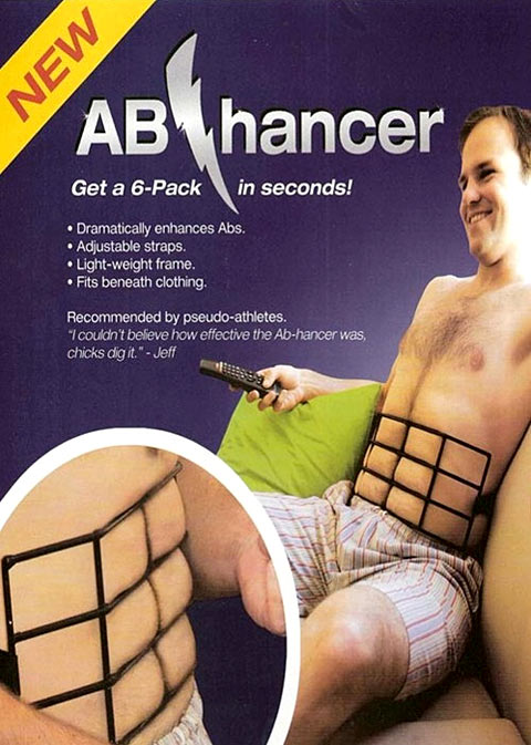 Working on that Christmas 6-pack...