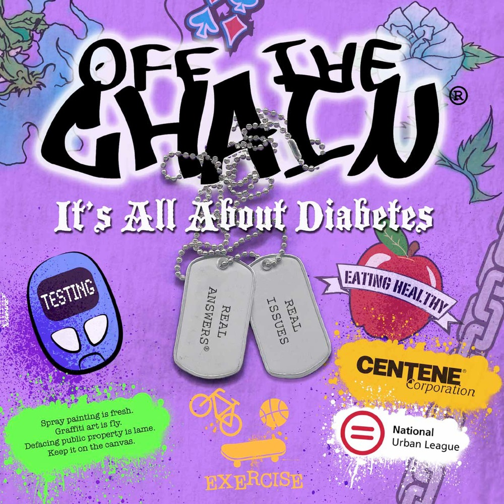 OFF THE CHAIN: It's All About Diabetes