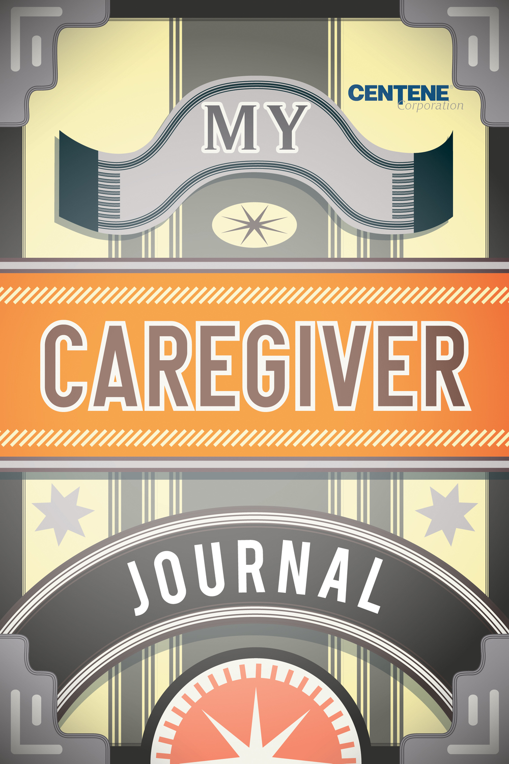 My Caregiver Journal