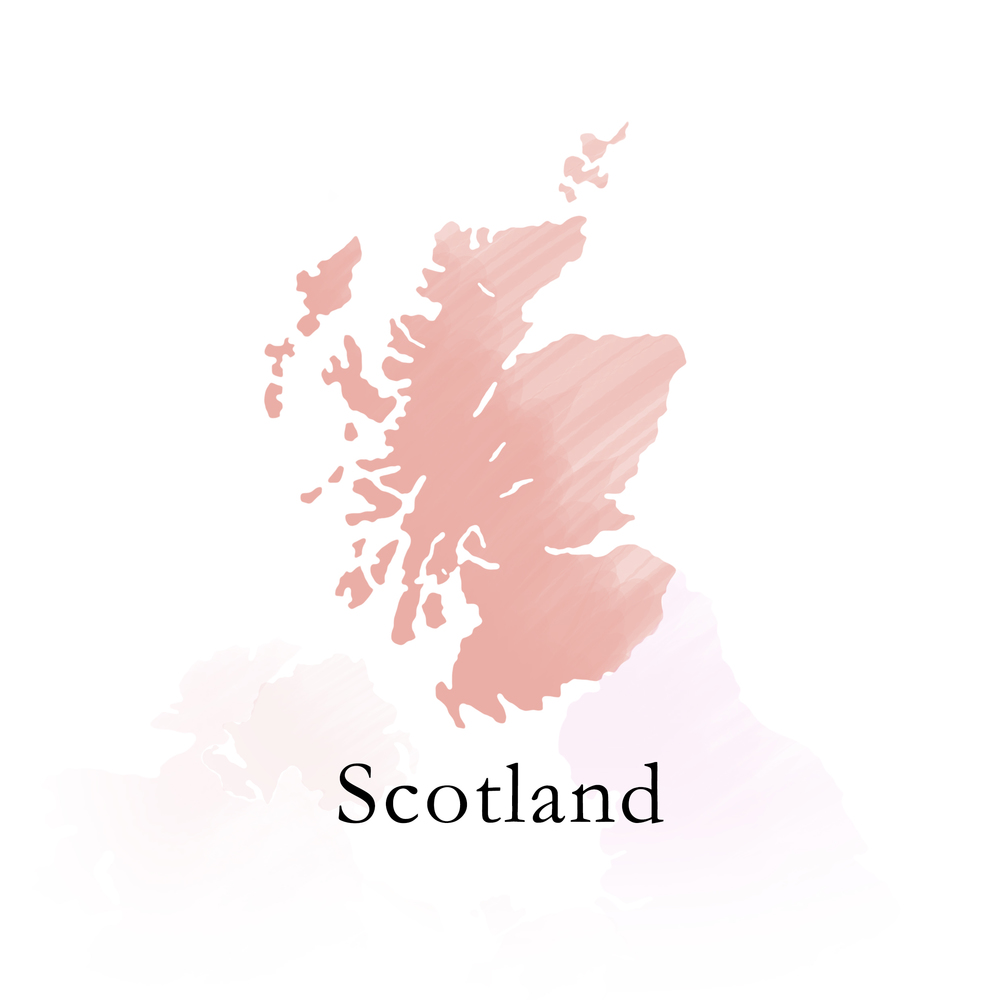 Click here to view our stockists in Scotland.