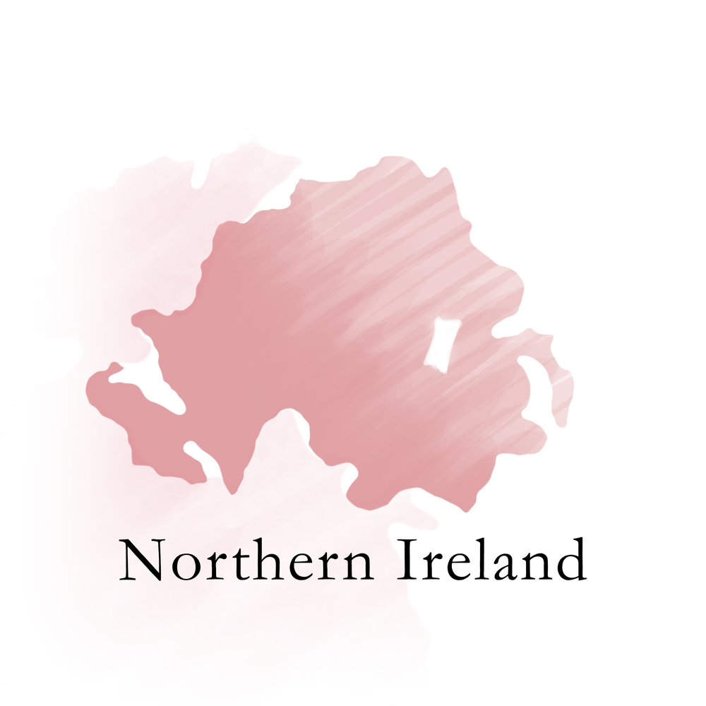 Click here to view our stockists in Northern Ireland.
