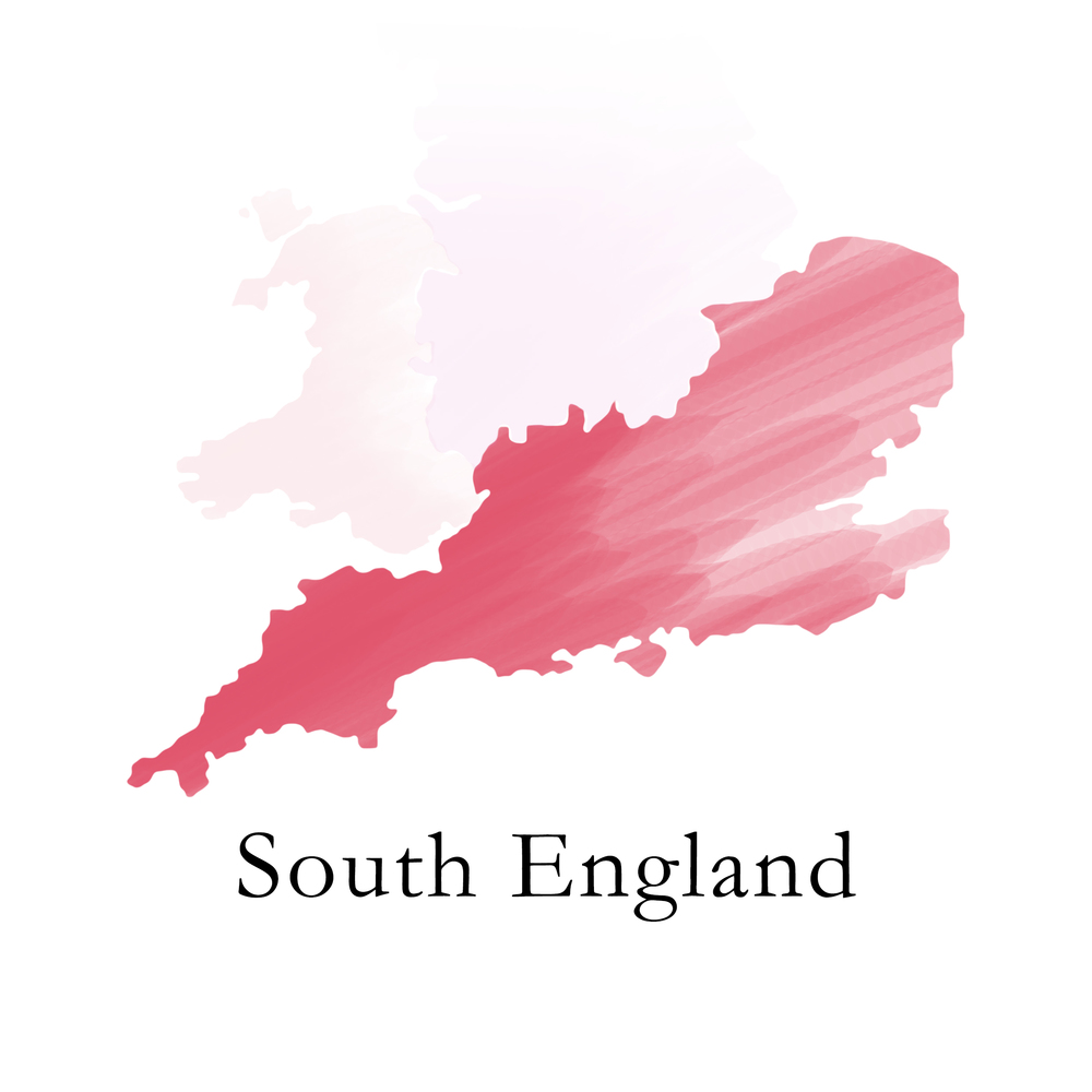 Click here to view our stockists in Southern England.